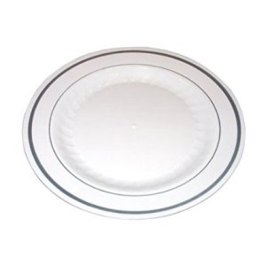 Faux China on Amazon.com ($23 for 50 plates)