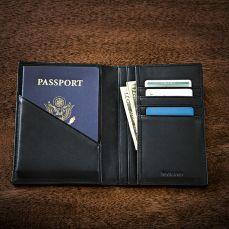 Brookstone Travel Wallet- $50