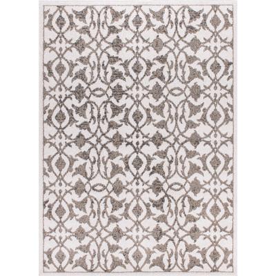 Wayfair- Melrose Rug in Ivory, $43-$181