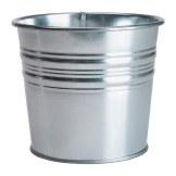Soccer plant pot, $0.99